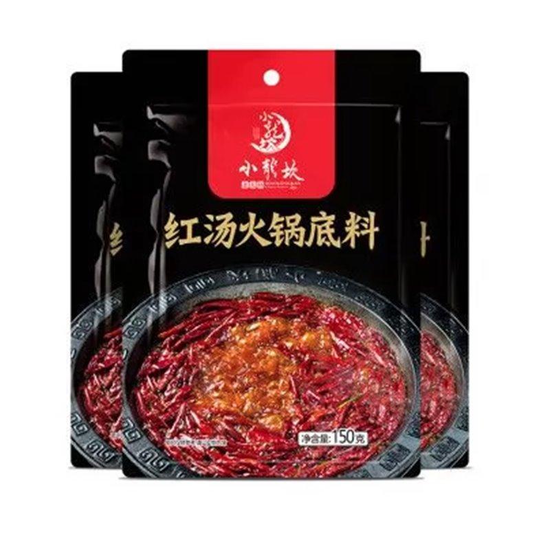 小龙坎 红汤火锅料 150g