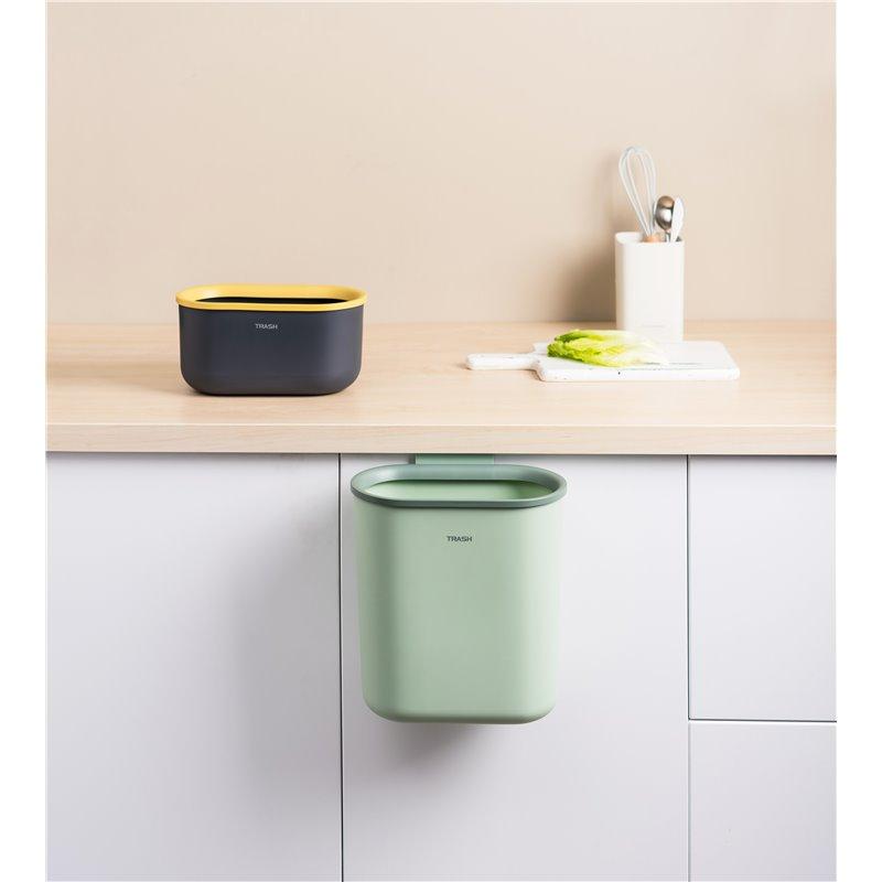酱有好物  橱柜垃圾桶 卡绿